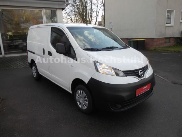verkauft nissan nv200 kasten dci einpa gebraucht 2014 km in berlin. Black Bedroom Furniture Sets. Home Design Ideas