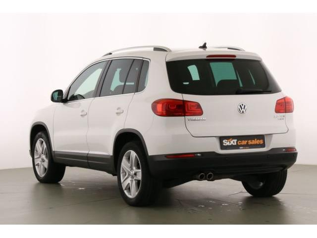 gebrauchte vw tiguan vw tiguan gebrauchtwagen autouncle. Black Bedroom Furniture Sets. Home Design Ideas