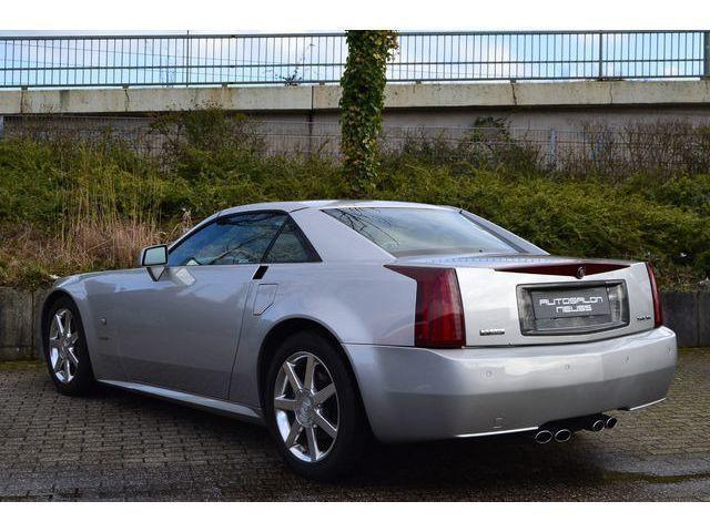 Cadillac Xlr Kaufen >> XLR – gebrauchte Cadillac XLR kaufen – 4 günstige Autos zum Verkauf