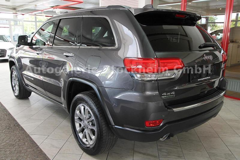 verkauft jeep grand cherokee 3 0 crd l gebraucht 2014 km in kreuzau. Black Bedroom Furniture Sets. Home Design Ideas