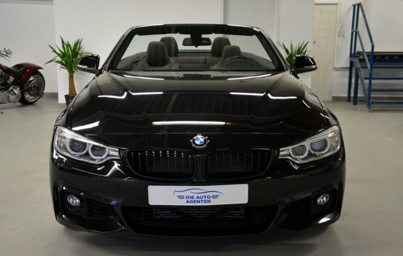 verkauft bmw 435 i cabrio gebraucht 2015 km in immenstadt. Black Bedroom Furniture Sets. Home Design Ideas