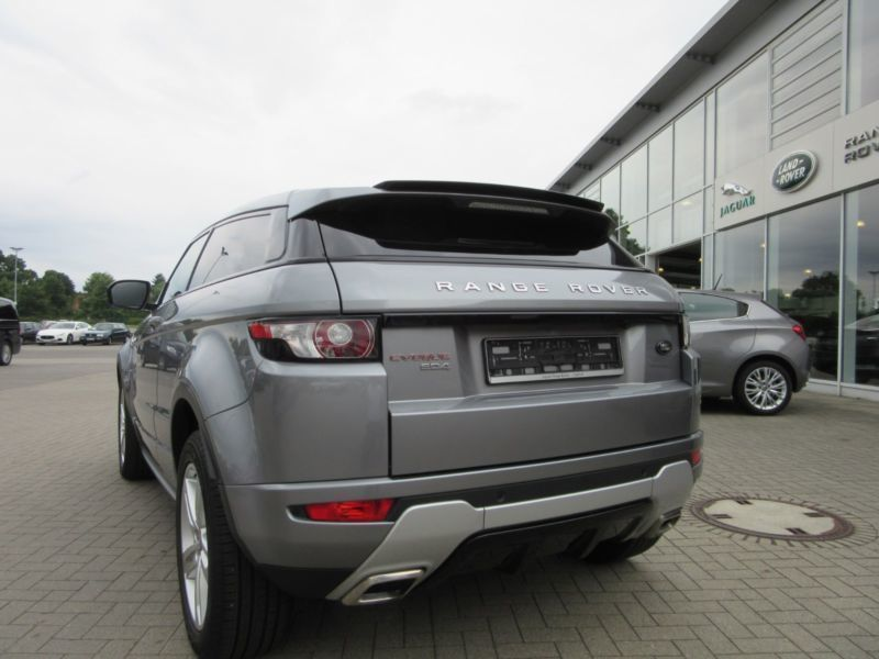 verkauft land rover range rover evoque gebraucht 2012 km in gettorf kiel. Black Bedroom Furniture Sets. Home Design Ideas