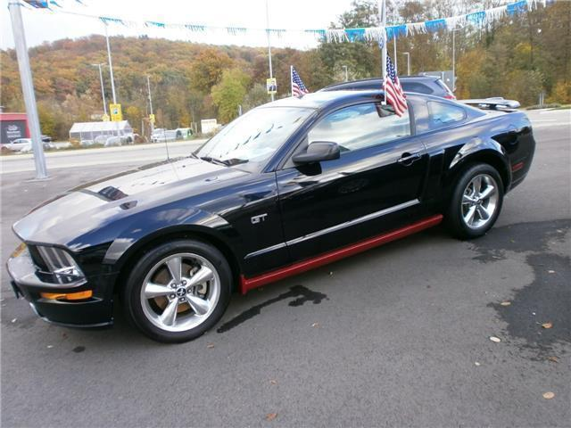 verkauft ford mustang gt bullitt gebraucht 2008 km in isernhagen. Black Bedroom Furniture Sets. Home Design Ideas
