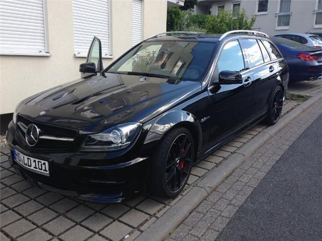 verkauft mercedes c63 amg amg t amg sp gebraucht 2013 km in heidelberg. Black Bedroom Furniture Sets. Home Design Ideas
