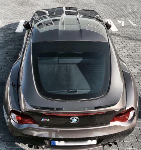 verkauft bmw z4 m coupe gebraucht 2006 km in berlin. Black Bedroom Furniture Sets. Home Design Ideas