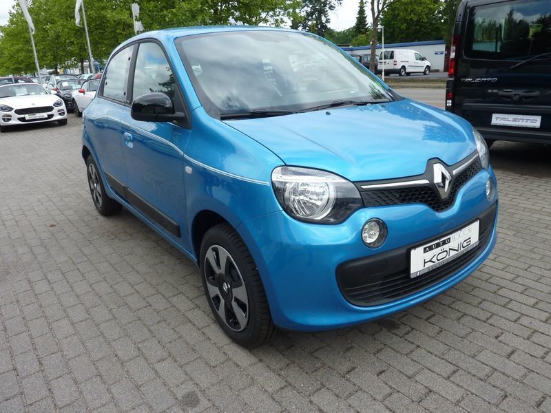 verkauft renault twingo limited sce 70 gebraucht 2017 0 km in hennigsdorf. Black Bedroom Furniture Sets. Home Design Ideas