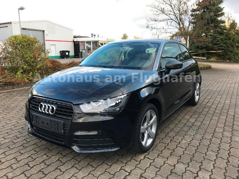 verkauft audi a1 gebraucht 2014 km in bernsdorf ot her. Black Bedroom Furniture Sets. Home Design Ideas