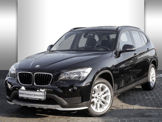 verkauft bmw x1 sdrive18i gebraucht 2015 km in marl. Black Bedroom Furniture Sets. Home Design Ideas