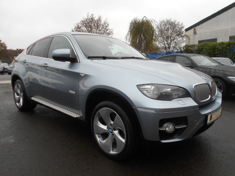 verkauft bmw x6 activehybrid max voll gebraucht 2010 km in saarlouis. Black Bedroom Furniture Sets. Home Design Ideas