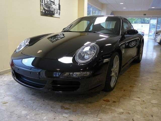 verkauft porsche 911 carrera 997coupe gebraucht 2008. Black Bedroom Furniture Sets. Home Design Ideas