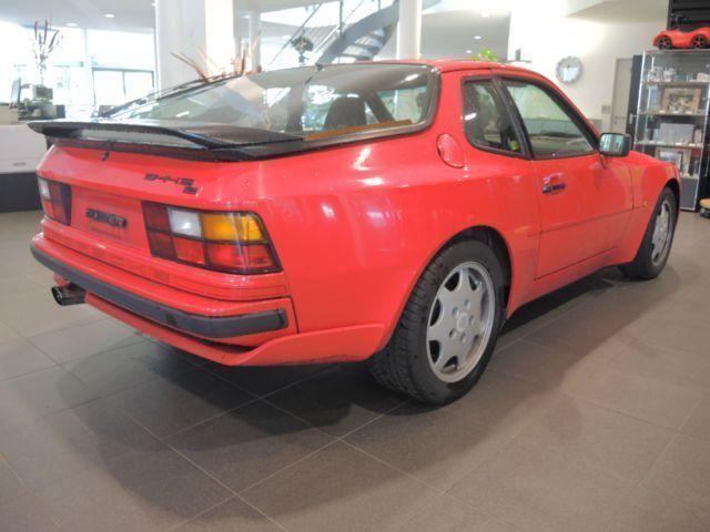 944 s2 gebrauchte porsche 944 s2 kaufen 41 g nstige autos zum verkauf. Black Bedroom Furniture Sets. Home Design Ideas
