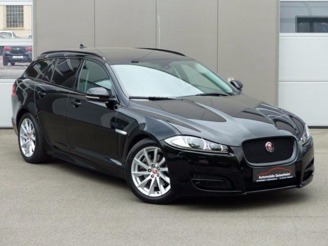 verkauft jaguar xf sportbrake 2 2 dies gebraucht 2014 km in geisenheim am rhein. Black Bedroom Furniture Sets. Home Design Ideas
