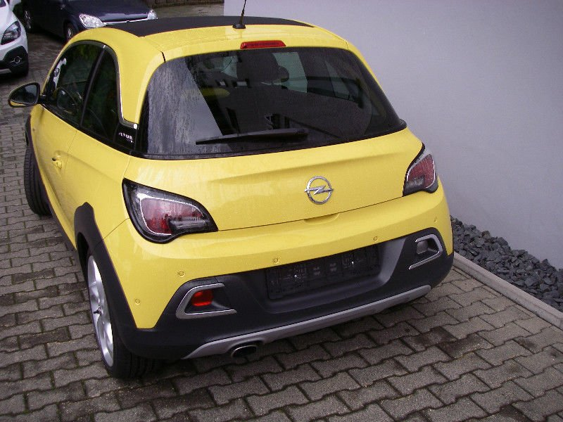verkauft opel adam rocks rocks ecoflex gebraucht 2014 km in altenahr. Black Bedroom Furniture Sets. Home Design Ideas