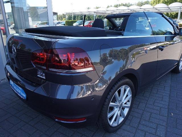 verkauft vw golf cabriolet cabrio 1 4 gebraucht 2015 km in greifswald. Black Bedroom Furniture Sets. Home Design Ideas