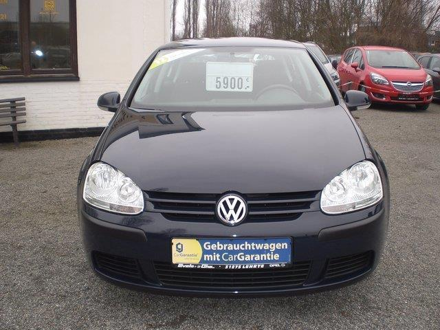verkauft vw golf v lim trendline 1 ha gebraucht 2004 km in lehrte. Black Bedroom Furniture Sets. Home Design Ideas