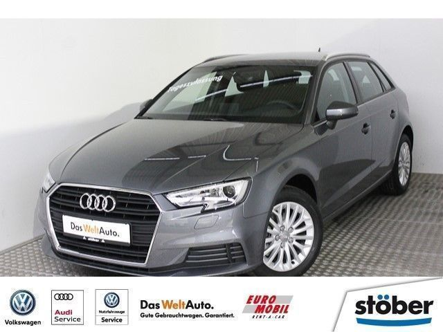 verkauft audi a3 1 6tdi ambition xen s gebraucht 2016 km in dortmund. Black Bedroom Furniture Sets. Home Design Ideas