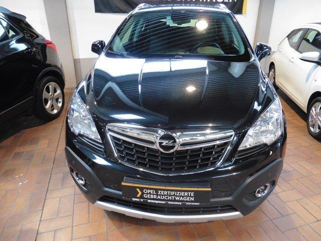 verkauft opel mokka edition ecoflex 4x gebraucht 2013 km in battenberg. Black Bedroom Furniture Sets. Home Design Ideas