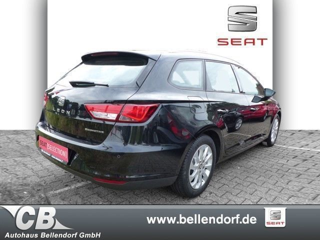 verkauft seat leon st style ecomotive gebraucht 2014 km in bottrop. Black Bedroom Furniture Sets. Home Design Ideas