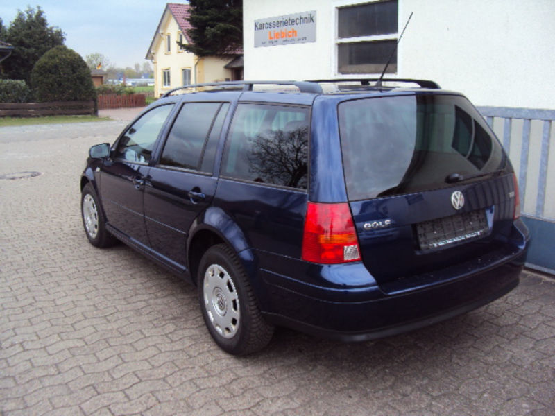 verkauft vw golf iv variant atlantic s gebraucht 2006. Black Bedroom Furniture Sets. Home Design Ideas