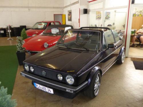 gebraucht 16v pl motor mit t v vw golf cabriolet 1987 km in raisdorf. Black Bedroom Furniture Sets. Home Design Ideas
