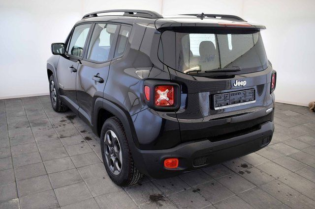 verkauft jeep renegade night eagle fwd gebraucht 2016 0. Black Bedroom Furniture Sets. Home Design Ideas
