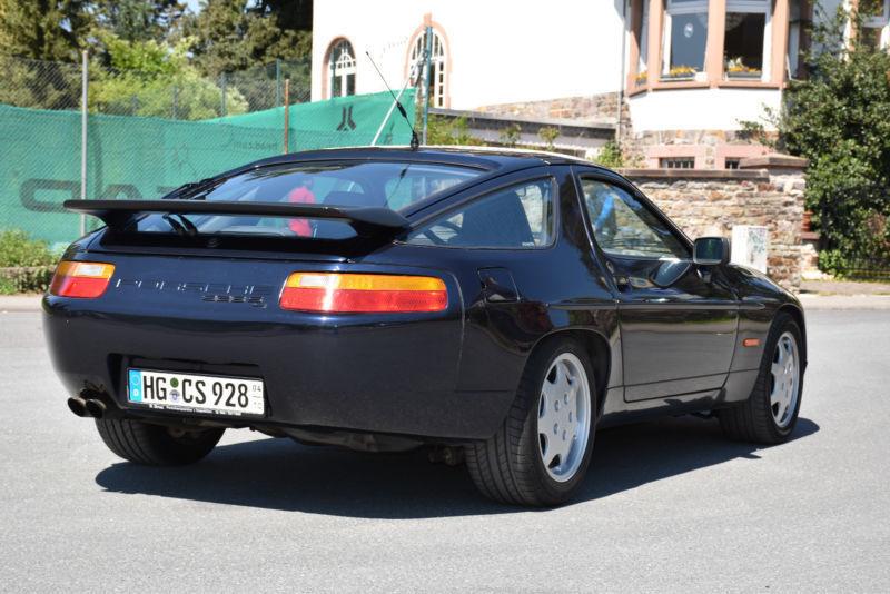 928 gebrauchte porsche 928 kaufen 121 g nstige autos. Black Bedroom Furniture Sets. Home Design Ideas