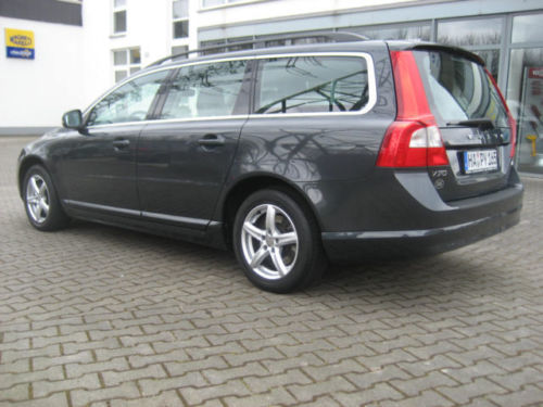 verkauft volvo v70 d3 momentum gebraucht 2012 km in hagen. Black Bedroom Furniture Sets. Home Design Ideas