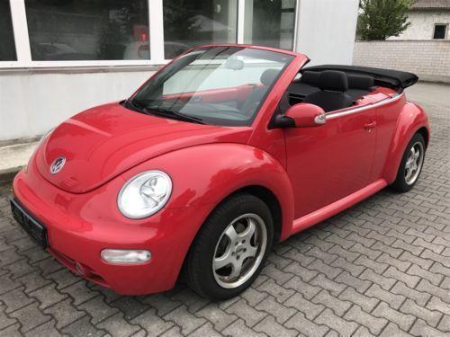 verkauft vw beetle cabrio sitzheizung gebraucht 2003. Black Bedroom Furniture Sets. Home Design Ideas