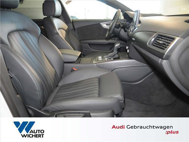 verkauft audi a7 sportback s line 3 0 gebraucht 2015 km in wackersdorf. Black Bedroom Furniture Sets. Home Design Ideas