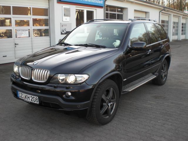 verkauft bmw x5 4 8is gebraucht 2005 km in schaffhausen. Black Bedroom Furniture Sets. Home Design Ideas