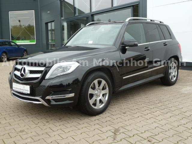 verkauft mercedes glk220 glk klassecdi gebraucht 2013 km in gotha. Black Bedroom Furniture Sets. Home Design Ideas