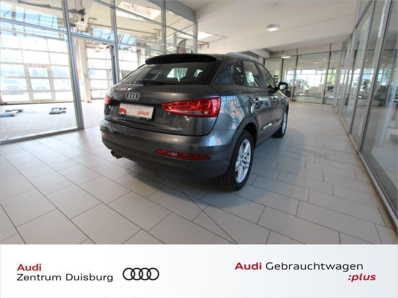 verkauft audi q3 s line 2 0 tfsi navi gebraucht 2014 km in duisburg. Black Bedroom Furniture Sets. Home Design Ideas