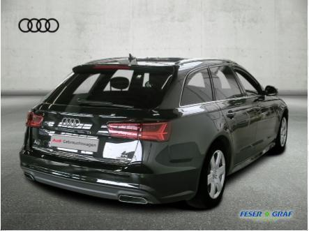 Verkauft Audi A6 Avant 3 0 Tdi Quattro Gebraucht 2017 17 073 Km In
