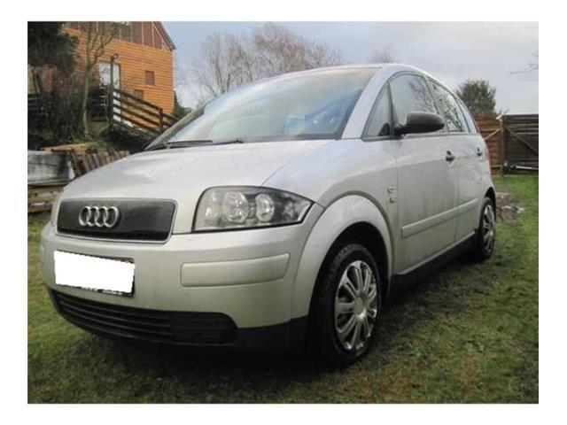 verkauft audi a2 1 2 tdi 3l gebraucht 2001 km in ingolstadt. Black Bedroom Furniture Sets. Home Design Ideas