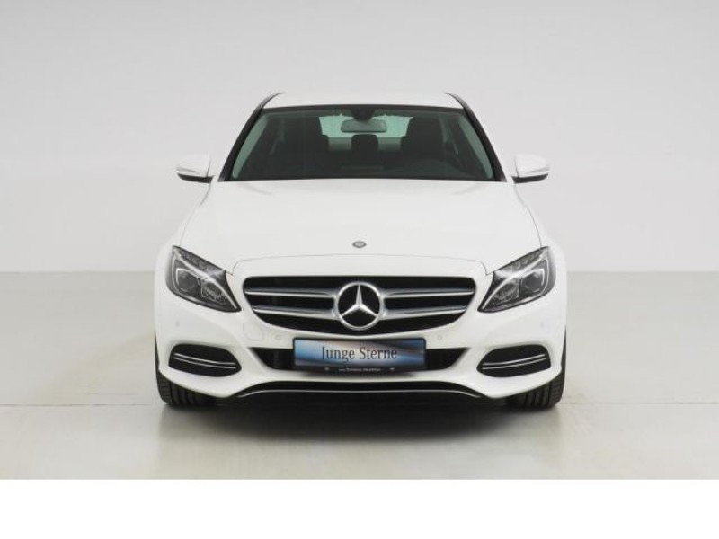 verkauft mercedes c250 bluetec gebraucht 2014 km. Black Bedroom Furniture Sets. Home Design Ideas