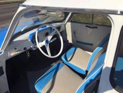 verkauft trabant 600 mit h kennzeichen gebraucht 1963 km in augsburg. Black Bedroom Furniture Sets. Home Design Ideas