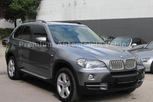 verkauft bmw x5 e70 sportpaket 7 gebraucht 2007 km in bezirk. Black Bedroom Furniture Sets. Home Design Ideas