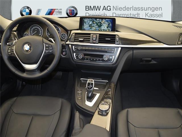 Verkauft Bmw 320 D Xdrive Limousine Lu Gebraucht 2014 24 045 Km In Dreieich Sprendl