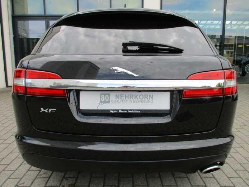 verkauft jaguar xf sportbrake 2 2 dies gebraucht 2013 km in flensburg. Black Bedroom Furniture Sets. Home Design Ideas