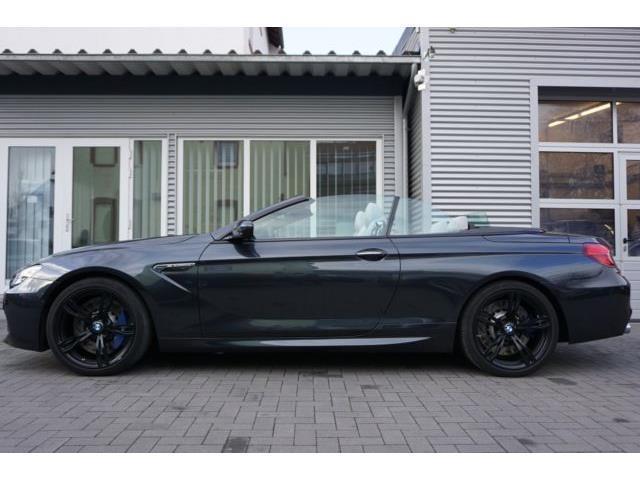 verkauft bmw m6 cabriolet dkg bluetoot gebraucht 2013 km in n rnberg. Black Bedroom Furniture Sets. Home Design Ideas