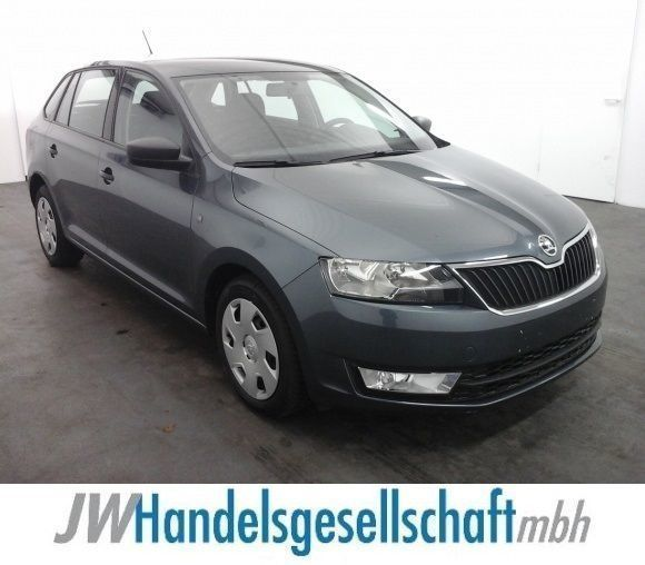 verkauft skoda rapid spaceback 1 2 tsi gebraucht 2015 km in berlin. Black Bedroom Furniture Sets. Home Design Ideas