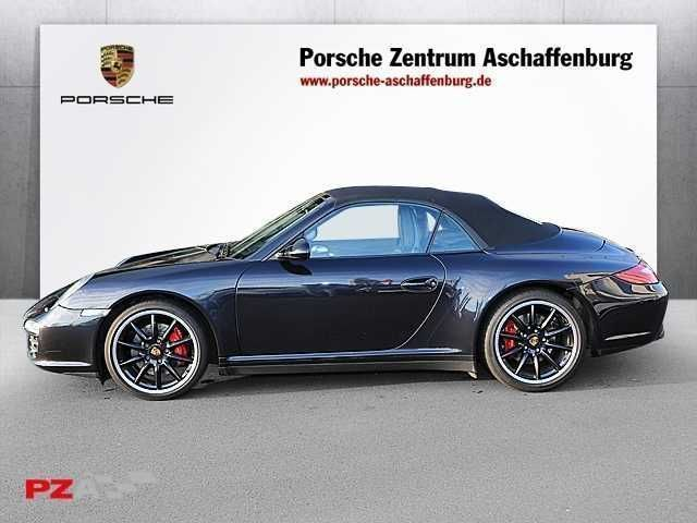 verkauft porsche 911 carrera 4s cabrio gebraucht 2010. Black Bedroom Furniture Sets. Home Design Ideas
