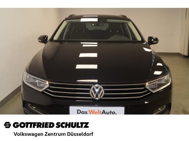 gebraucht VW Passat Variant Comfortline 2,0 TDI DSG - Klima,Sitzheizung,Alu,Servo,