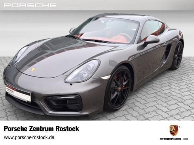 verkauft porsche cayman gts pdk gebraucht 2014 km in papendorf. Black Bedroom Furniture Sets. Home Design Ideas