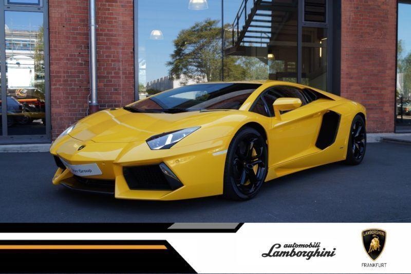 Lamborghini Aventador Gebraucht : verkauft lamborghini aventador lp 700 4 gebraucht 2015 ~ Kayakingforconservation.com Haus und Dekorationen