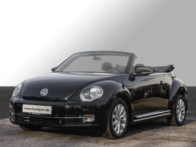 verkauft vw beetle beetle cabrio 1 2 t gebraucht 2015. Black Bedroom Furniture Sets. Home Design Ideas