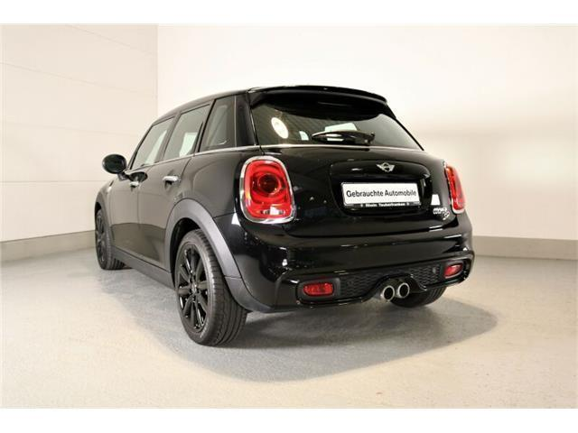 302 gebrauchte mini cooper sd mini cooper sd gebrauchtwagen. Black Bedroom Furniture Sets. Home Design Ideas
