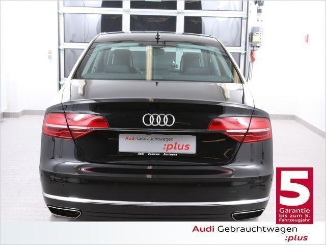 gebraucht Audi A8 A8 4.0TFSI 20Zoll/Matrix/HUD/Assistenz/SD (Navi)