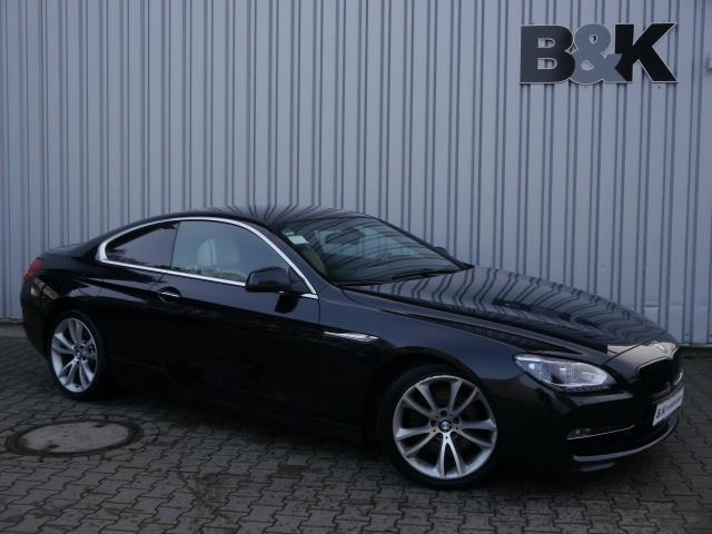gebraucht d xdrive coupe bmw 640 2012 km in bielefeld. Black Bedroom Furniture Sets. Home Design Ideas