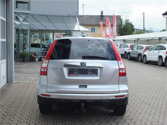 verkauft honda cr v 2 2 dtec elegance gebraucht 2011 km in m nchengladbach. Black Bedroom Furniture Sets. Home Design Ideas